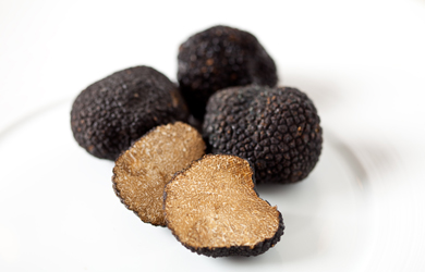 Preview - Summer Black Truffles