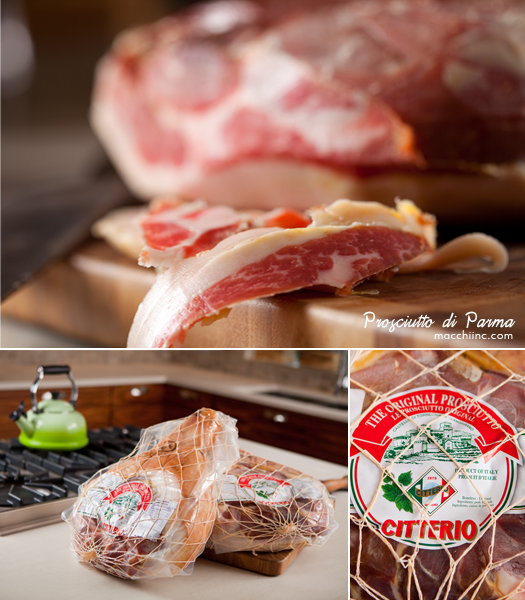 Citterio's Prosciutto di Parma