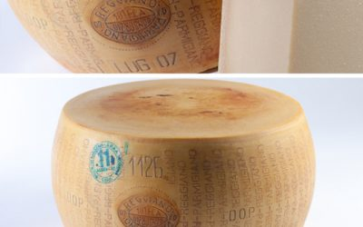 All you need to know about Parmigiano Reggiano